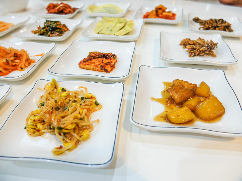 The Bab's Korea BBQ