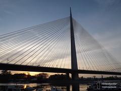 Bridge over Ada