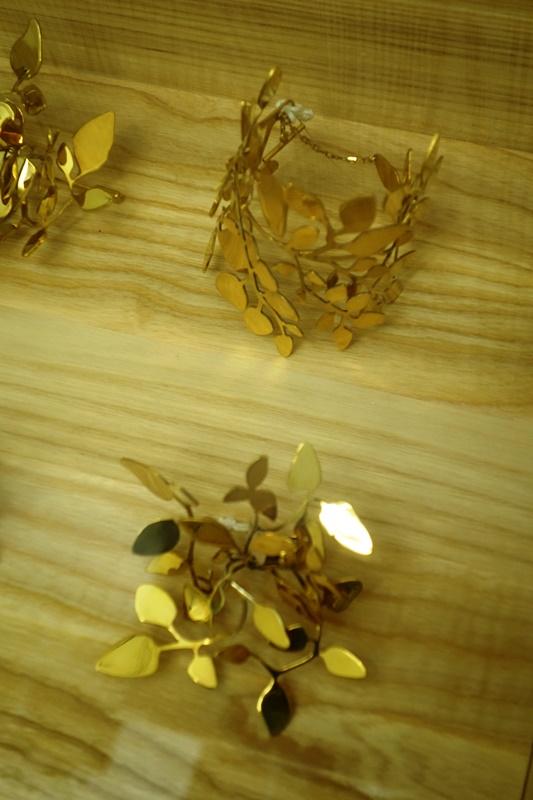 Lucie Zemanoá šperky