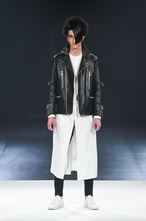 FW15 Tokyo yoshio kubo005(Fashion Press)