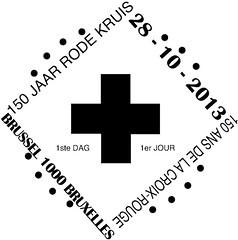 19-Croix Rouge 1ste Dag