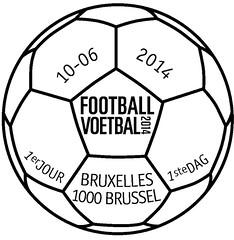 10 BRASIL 2014 zBruxelles F