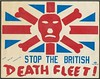 Stop the British Death Fleet: Irish Action Committee
