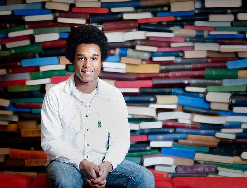 Omar Richardson