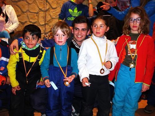 Grupo de Miguel