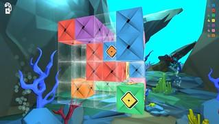 Bloxiq for PS Vita