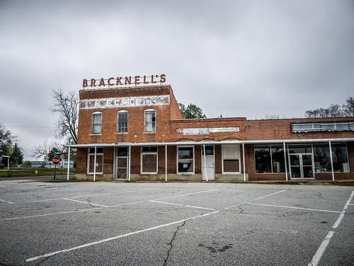 Bracknells