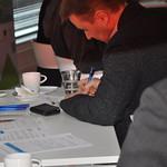 To, 19/03/2015 - 10:06 - Torstaina 19.3.2015 järjestettiin Technopolis Vapaudenaukion tiloissa aamukahvitilaisuus yrittäjille. Puheenvuorot tilaisuudessa piti Katja Tiikasalo Wirmasta, Markku Hokkanen Technopolisilta, Sanna Rautio NitroID:stä, Hanna Ukkola Kaakon Viestinnästä, Jami Holtari Etelä-Karjalan Yrittäjät ry:stä sekä Mari Ravattinen Treenixistä.