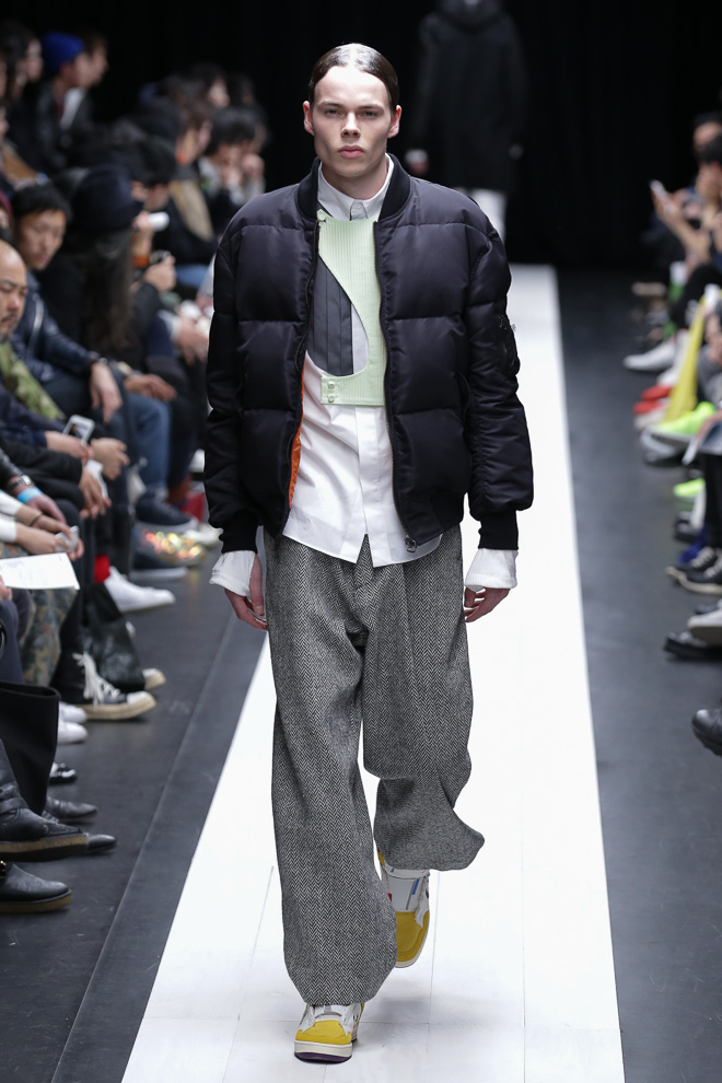 FW15 Tokyo FACETASM113_Kohy Martin(fashionsnap.com)