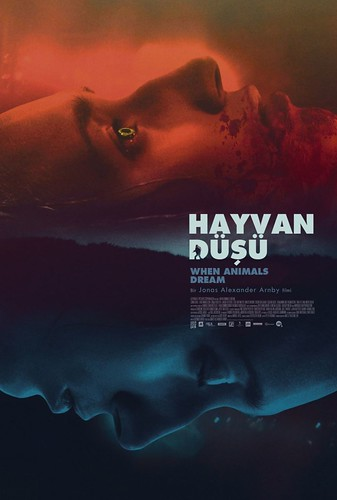 Hayvan Düşü - When Animals Dream (2015)