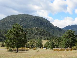 Colorado, Estes Park