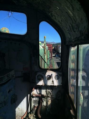 ca railroad museum pacific diesel western portola
