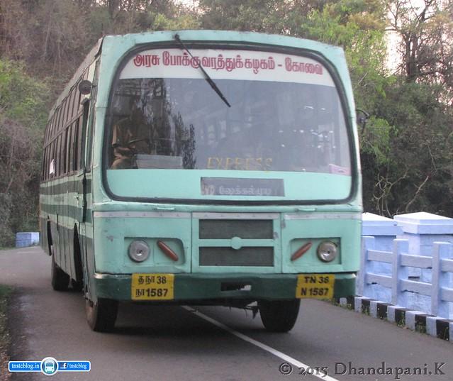 TN38 N 1587
