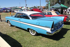automobile, automotive exterior, vehicle, full-size car, chevrolet bel air, sedan, land vehicle,