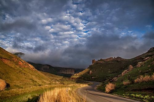 africa gatesouth landscapegolden