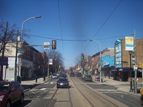 Girard Av - 28th St