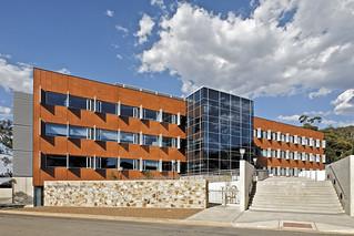 PROJ - University Of Adelaide Waite Campus DP featuring XP Smooth in Pilbara