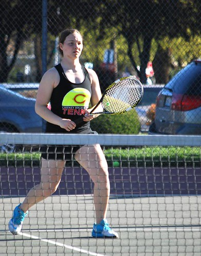 Girls tennis 15