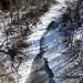 Eklutna River on Ice