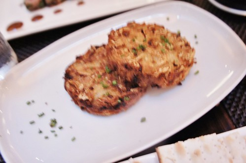 Potato Leek Hashbrowns