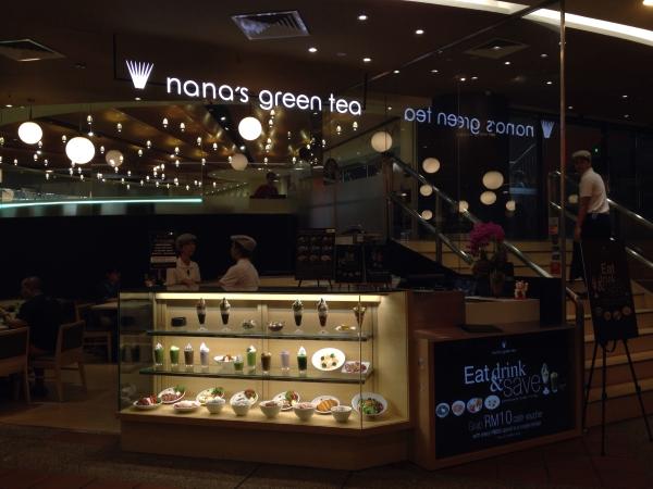 nanas-green-tea-one-utama