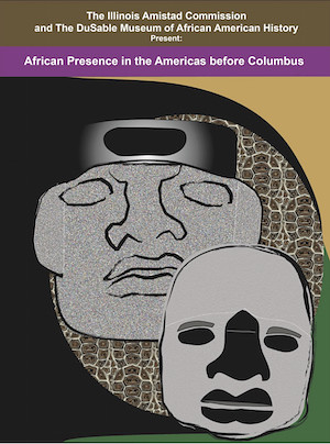 African Presence in the Americas before Columbus