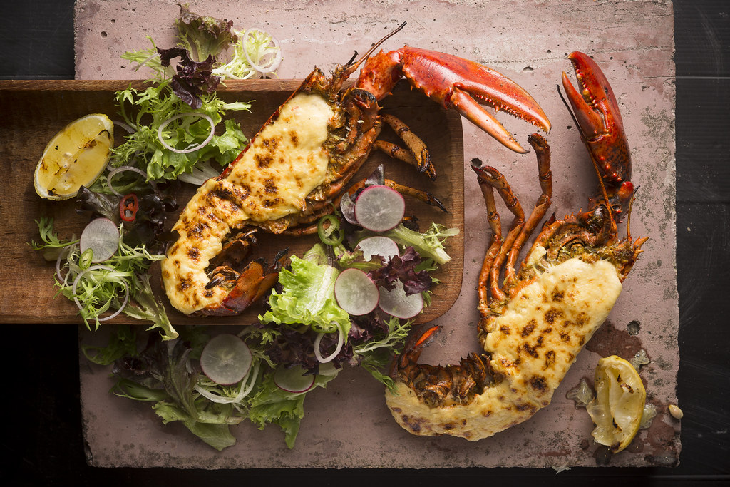 Whole Maine Lobster $35