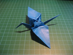 textile(0.0), wheel(0.0), art(1.0), art paper(1.0), origami(1.0), paper(1.0), green(1.0), origami paper(1.0), craft(1.0),