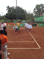 Junior Davis Cup/Junior Fed Cup