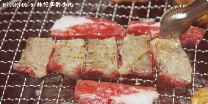 台中 老井極上燒肉 台中崇德 美食 台中北屯區美食 烤狀猿 老井 台中燒肉0-