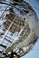 South America, Unisphere