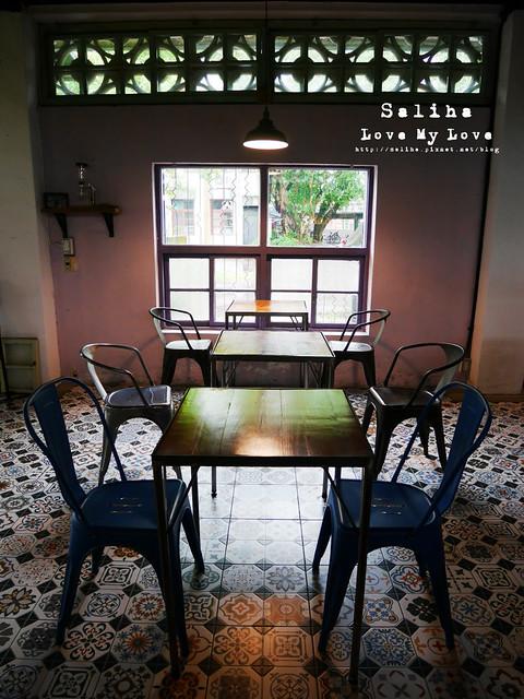 宜蘭火車站附近餐廳推薦下午茶小火車咖啡館 (17)