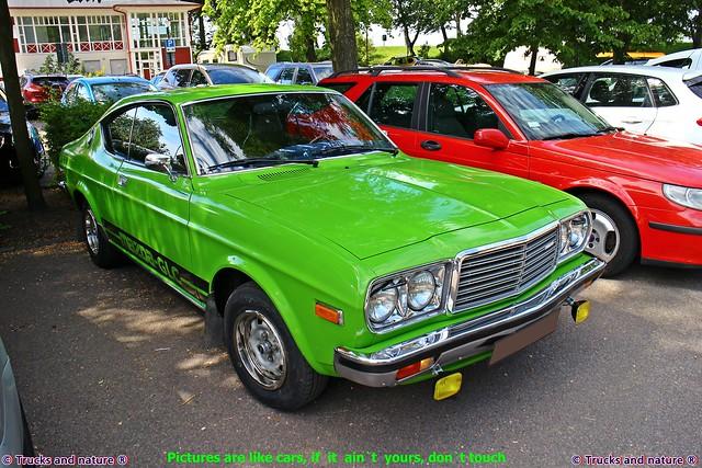 Mazda 929 H/T GLC 1977