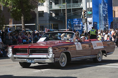 Pontiac Custom Sport