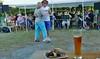 Zusammenfassung: Mititei-Bier-Blaskapelle-Tanz