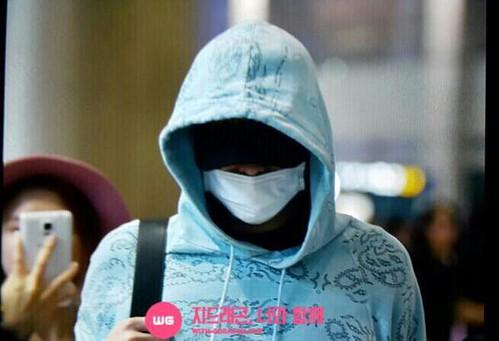 BIGBANG arrival ICN Seoul from Taiwan 2015-09-28 (40)