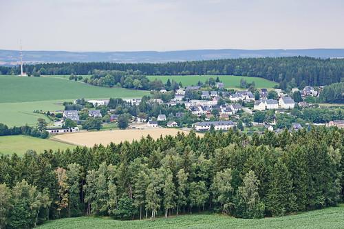 Lenkersdorf / Zwönitz / Lößnitz