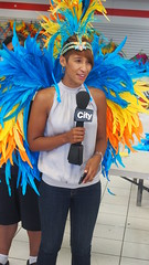 nicole martin has feathers and wings