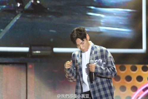 B IGBANG Fan Meeting Chongqing Day 2 2016-07-01 (10)