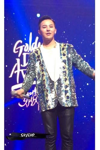 Big Bang - Golden Disk Awards - 20jan2016 - 909897560 - 01