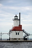 St. Joe Lighthouse Inner Light