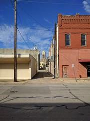 Long Alley