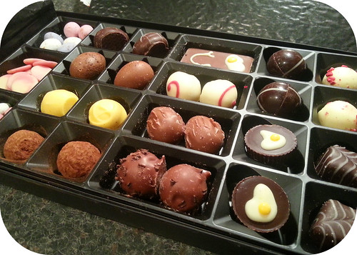 Cocoa Boutique Easter Selection