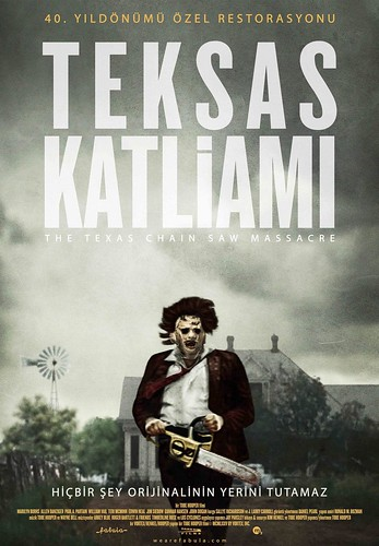Teksas Katliamı - The Texas Chain Saw Massacre (2015)