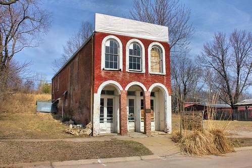 Brownville Mills - Brownville, NE