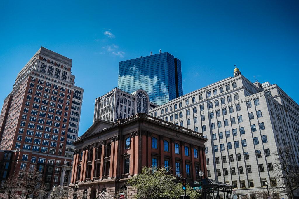Boston Building Blocks