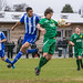 Dunstable Town 2-1 Hitchin Town