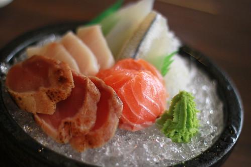 高雄松江庭吃到飽日本料理餐廳的寬敞環境與服務報導 (12)