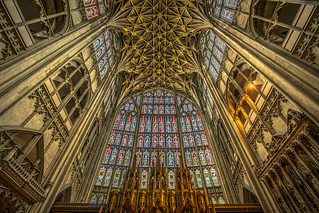Gloucester Cathederal 2