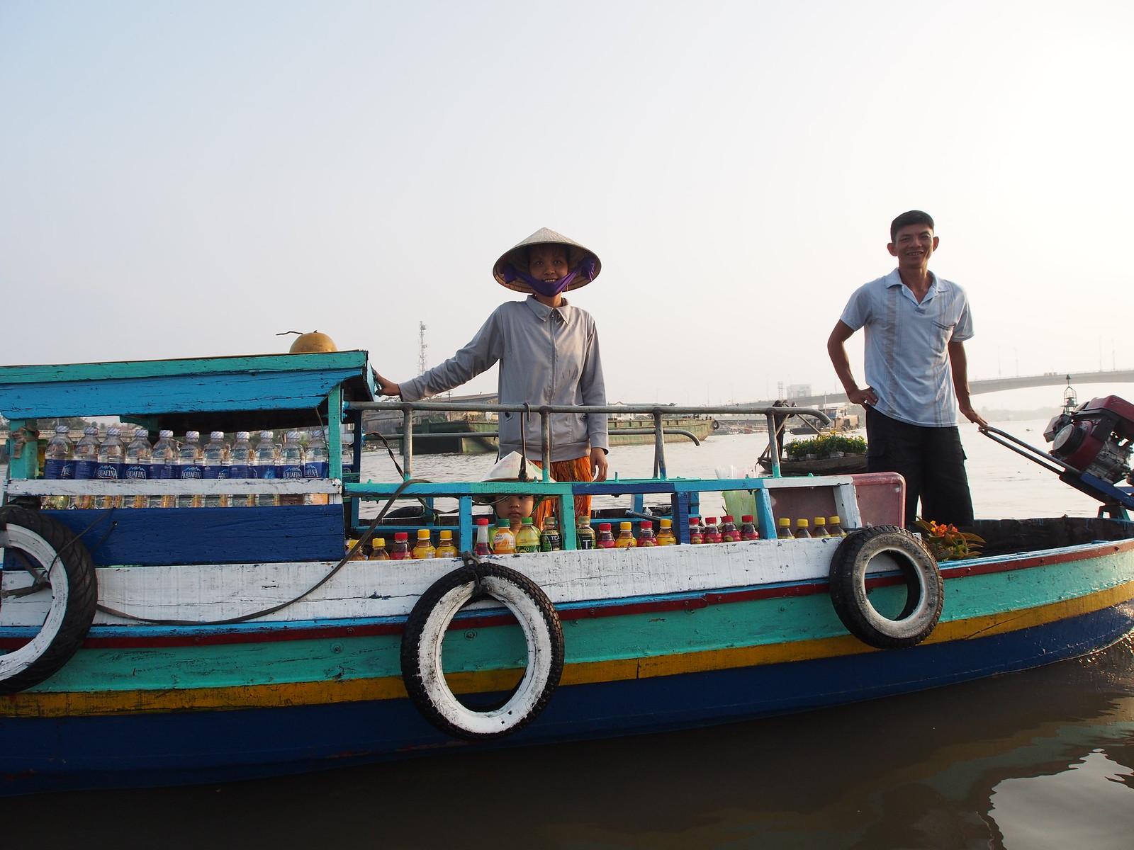 Mekongjoki
